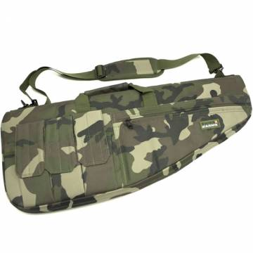 Swiss Arms Camo Handbag for Short Rifle (65cm)