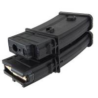 Double Electric Magazine for G36 1000rds