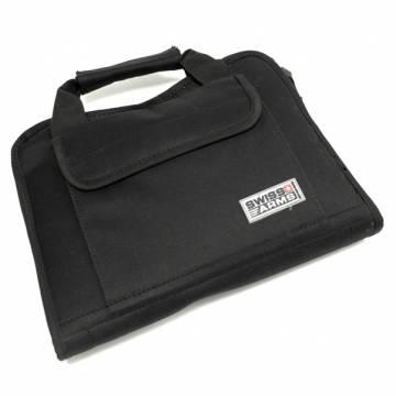Swiss Arms Pistol Bag 300x240 mm (Black)
