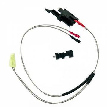 Element Large Capacity Switch Assembly (Ver.3/Front)