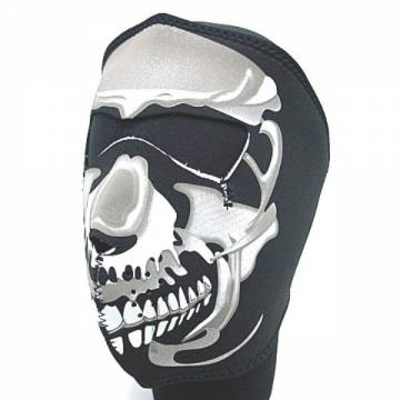 Navy Seals Skull Neoprene Full Face Mask