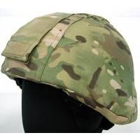 USGI MICH TC-2000 ACH Helmet Cover - Multicam