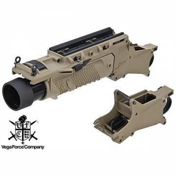 VFC MK13 EGLM Std Version (Flat Dark Earth)
