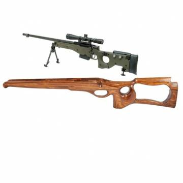 Real Wood Kit for L96
