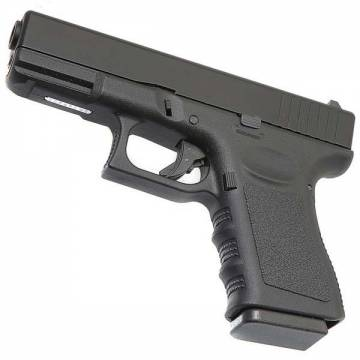 KWA Glock 19 Gas Blowback (Metal Slide)