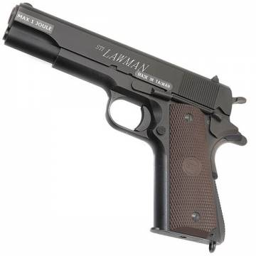 KWA GBB M1911 STI Lawman (metal slide)