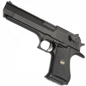 HFC HG-195 Desert Eagle Gas Blowback - Black