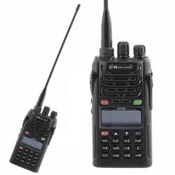 Midland CT 790 (VHF/UHF)