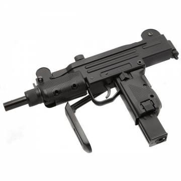 KWC Mini UZI Co2 4,5mm Blowback (Full Metal)