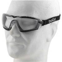 Bolle Cobra Safety Balistic Goggles (Anti-fog)