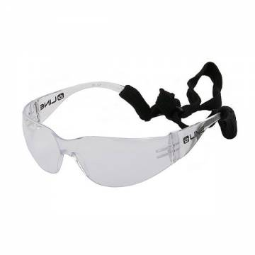 Bolle B-Line Safety Ballistic Glasses