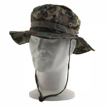 Jungle Hat Rip-stop (Flecktarn)