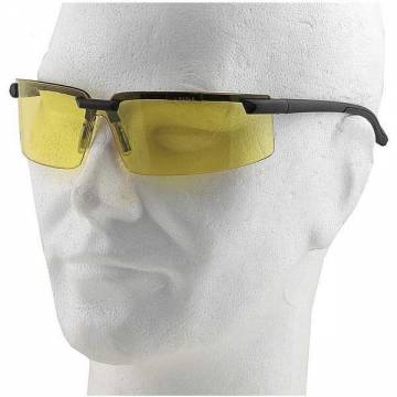 Swiss Arms Tactical Antifog Goggles - Yellow