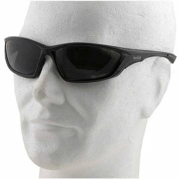 Bolle Swat Balistic Glasses (Anti-fog / Polarised)