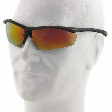 Bolle Sentinel Balistic Glasses (Anti-fog / Red Lenses)
