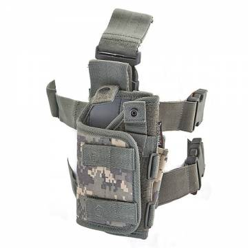 Pentagon Assault Gun Pouch (ACU)