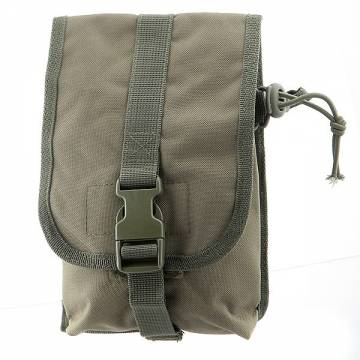 Pentagon Molle Harness Pouch Duty 1,2 lt (Olive)