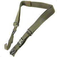 Swiss Arms Three Point Sling (OD Green)