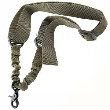 One Point Bungee Sling (Olive)