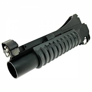 D-BOYS M203 3in1 Metal Grenade Launcher (Short)