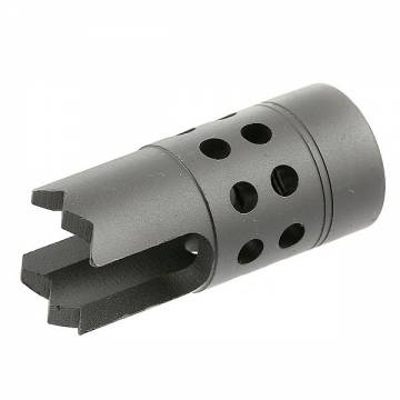 Element Steel Big Rebar Cutter Flash Hider 14mm CW-CCW