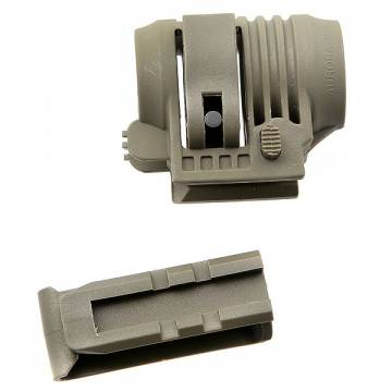 A.P.S. Flashlight Mount Quick Release - FG