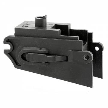 G36 to M4 magazine adaptor