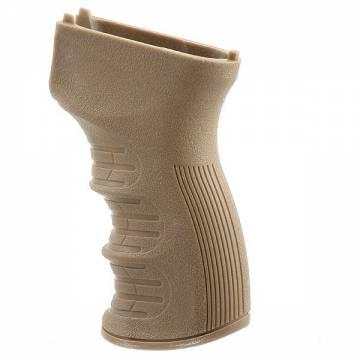 A.P.S. Ergonomic Pistol Grip for AK (Dark Earth)
