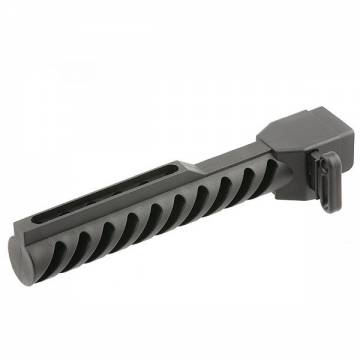 A.P.S. Tele Style Stock Tube for AK Series - Black