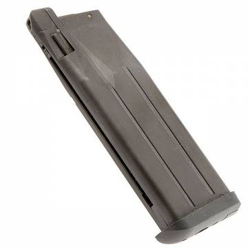KWA Magazine GBB, STI Tactical, 25 rd