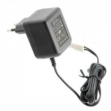 Battery Charger 220V Small Plug