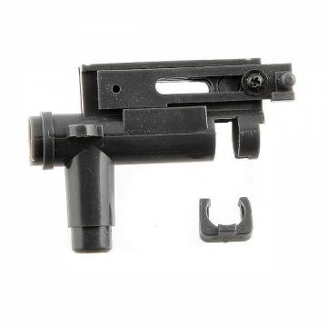 A.P.S Adjustable Hop Up Chamber Ver.3 Gearbox