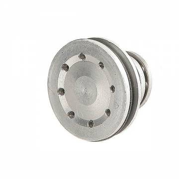 Element Aluminium Piston Head with Bearing