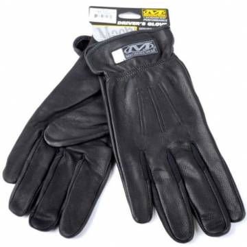 Mechanix Gloves Driver Leather