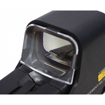 Protective Lens Cover for Eotech 551 / 552 / 553