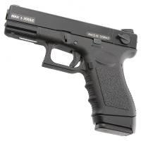 KWA Glock 23F semi / full auto (Metal Slide)