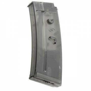 ICS Magazine for SIG 550/551/552 400rds
