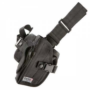 Swiss Arms Leg Holster (Left Leg Version)