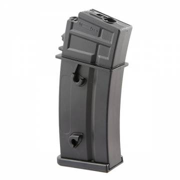 Magazine 470rds for G36 Series
