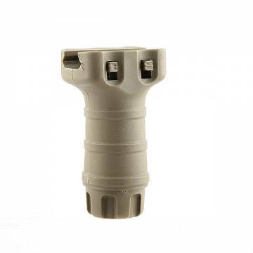 Element Tango Down QD Stubby Vertical Grip - DE