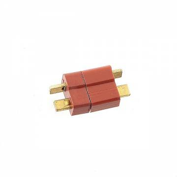 Element T-Shape Gold Plated Wire Connect Plug