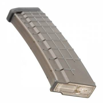 MAGPUL Beta Project 140rd PTS PMAG for AK (Black)