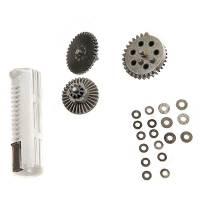 Element Steel Flat Gear Set w/Piston for R85/L85