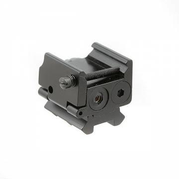 Mini Red Laser Sight for Pistol