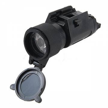 Element M3X Tactical Illuminator Short Version - Black