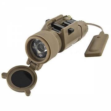 Element M3X Tactical Illuminator Long Version - TAN