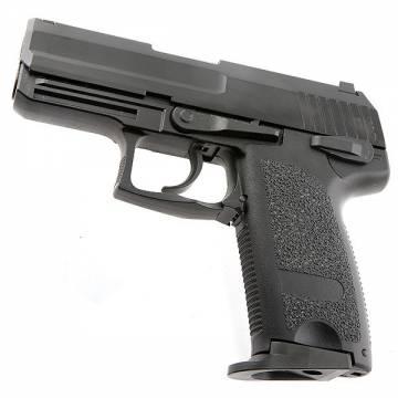HFC USP Compact Semi/Full Auto GBB (Metal)
