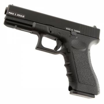 KWA Glock 17 Gas Blowback (Metal Slide)