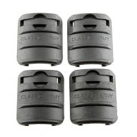 Hand Guard Panel Set For R.A.S. & R.I.S.- 42mm