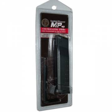 KWC Magazine Co2 for GNB M&P .40